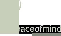 Peace of Mind Logo